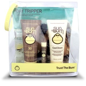 Day Tripper Gift Set