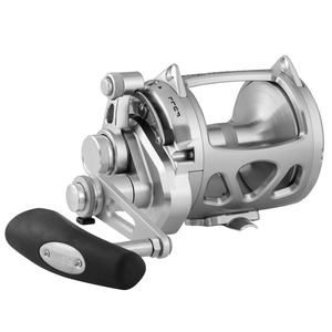 International® 30VISW 2-Speed Conventional Reel, Silver