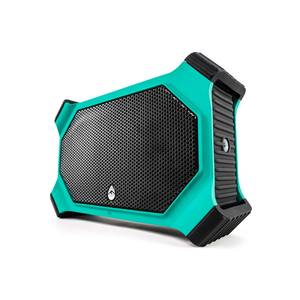 EcoSlate Waterproof Bluetooth Speaker