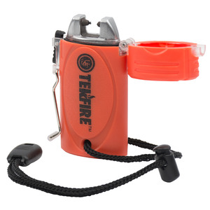TekFire Pro Fuel-Free Lighter