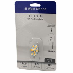 Replacement Bulbs | West Marine