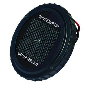 The Oxygenator Pro Live Well Flush Mount