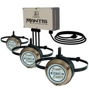 Mantis Dock Lighting System