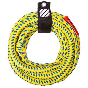 50' 4-Person Tube Bungee Tow Rope