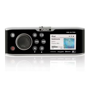 MS-AV755 AM/FM Stereo, DVD/CD Player
