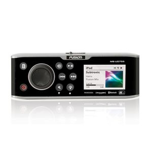 MS-UD755 Marine Digital Media Stereo with UNI-Dock