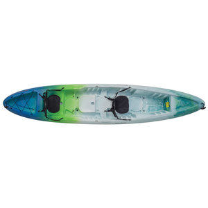 Abaco 13.5 Tandem Sit-On-Top Kayak