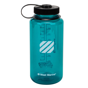 32 oz. Wide-Mouth Nalgene® Tritan Water Bottle