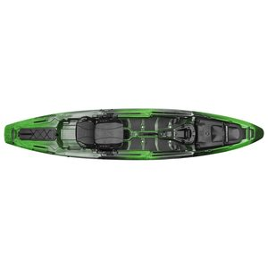 A.T.A.K. 140 Sit-On-Top Angler Kayak