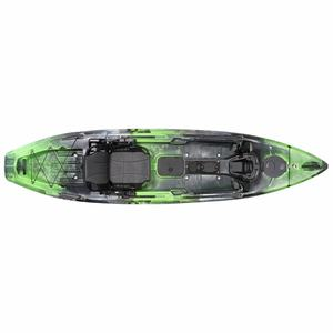 Radar 115 Sit-On-Top Angler Kayak