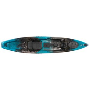 Radar 135 Sit-On-Top Angler Kayak