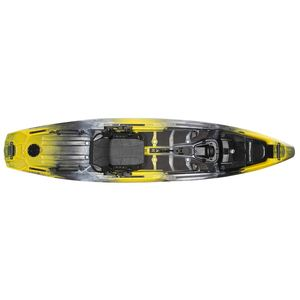 A.T.A.K. 120 Sit-On-Top Angler Kayak
