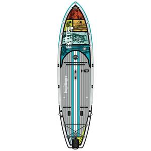 11'6 HD Aero Classic Inflatable Stand-Up Paddleboard