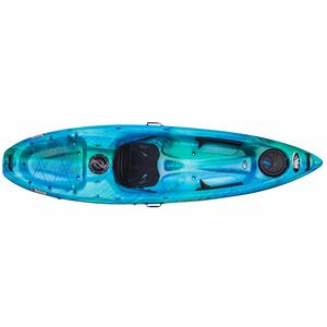 Strike 100X Sit-On-Top Kayak
