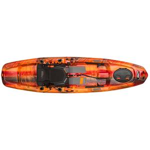 Catch 120 Sit-On-Top Angler Kayak