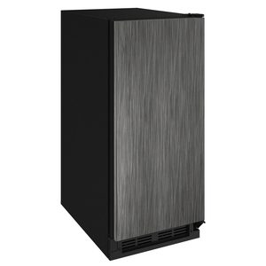 "15"" Integrated Beverage Center, Solid Door"