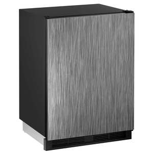 "24"" Integrated Beverage Center, Solid Door"