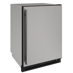 "24"" Stainless Outdoor Freezer"