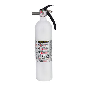Mariner 110 Fire Extinguisher