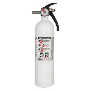Mariner 10 Fire Extinguisher