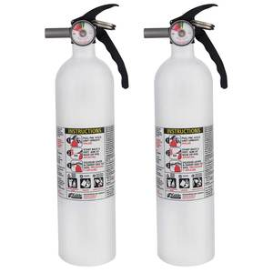 Mariner 110 Twin Pack Fire Extinguishers