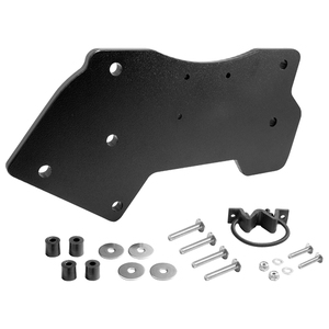 Stern Mounting Plate for A.T.A.K. 140, Radar 115 & 135