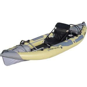 "10'6"" StraitEdge™ Angler PRO Inflatable Kayak"