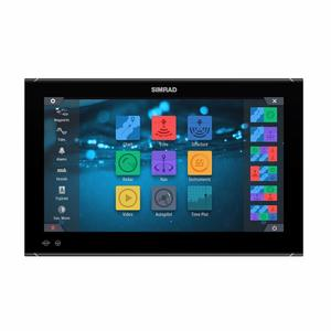 "NSO evo3 19"" Multifunction Display"
