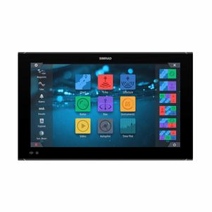 "NSO evo3 24"" Multifunction Display"