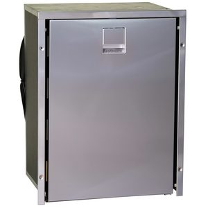 Cruise 42 Clean Touch Stainless Steel Refrigerator