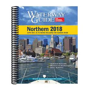 2018 Waterway Guide Northern