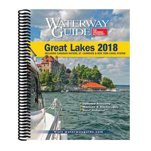 2018 Waterway Guide Great Lakes