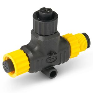 NMEA 2000 Single Tee Connector