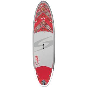 10' Alta Air prAna Marrakesh Inflatable Stand-Up Paddleboard