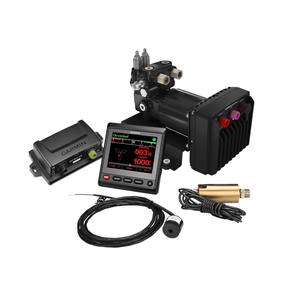 Reactor 40 Hydraulic Autopilot with 9 Axis Compass, Shadow Drive, Smart Pump and GHC 20 Control Head