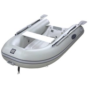 RIB-260 Rigid Hull Inflatable Boat