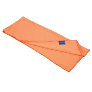 Cooling Towel, Orange