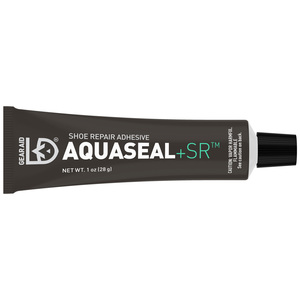 Aquaseal+SR Shoe Repair Adhesive