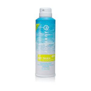 SPF 40+ Dry Touch Spray, 6 oz.
