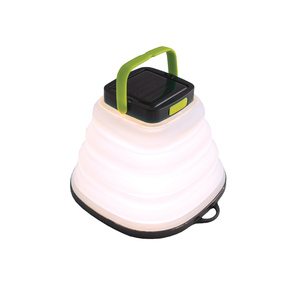 Crush Light Solar Lantern
