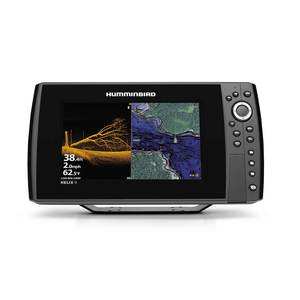 Helix 9 Chirp Mega DI GPS G2N Fishfinder/Chartplotter Combo