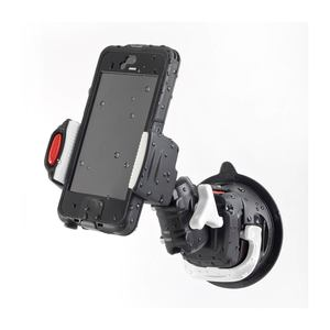 ROKK Mini Phone Kit with Suction Cup Base