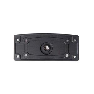 ROKK Top Plate Mount for Raymarine E7, Lowrance HDS-5/7