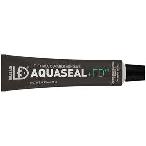 Aquaseal+FD™ Repair Adhesive, .75 oz.