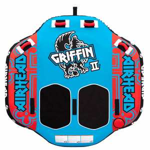 Griffin 2-Person Towable Tube