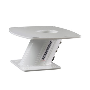 "APT-150-01 Aluminum PowerTower® 6"" Mount"