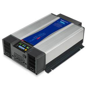 TruePower Plus Series Inverter, 2000PS