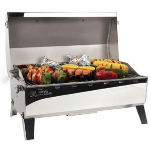 Stow N' Go™ 160 Gas Grill