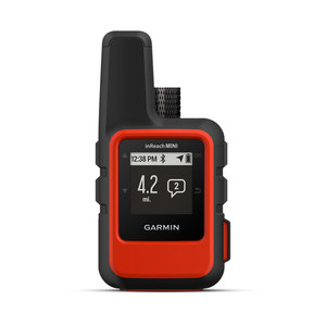 inReach Mini Satellite Communicator, Orange