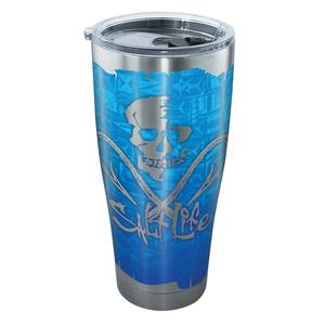 30 oz. Salt Life® Skull Tumbler with Lid